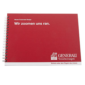 Generali Catalogue